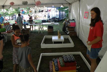 2019 Unionville Strawberry Festival